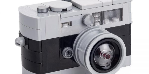Skal det være et Leica i Lego?