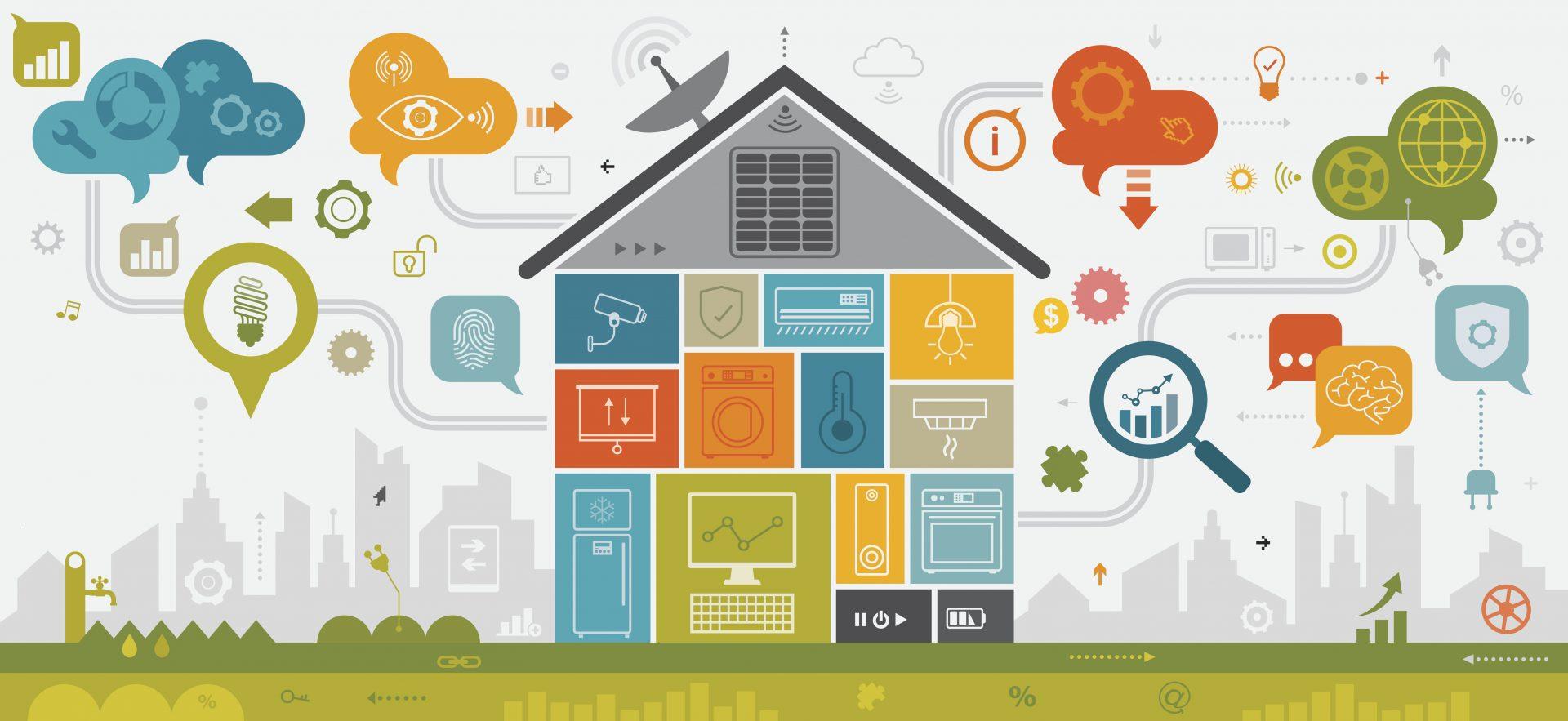 09011c7bb TEST: 9 smarthjem-produkter - Fremtidens hjem allerede nå | Lyd & Bilde
