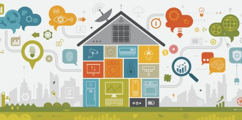 9 smarthjem-produkter