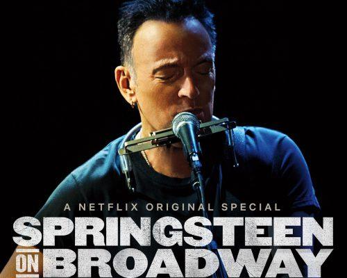 Springsteen on Broadway (Netflix)