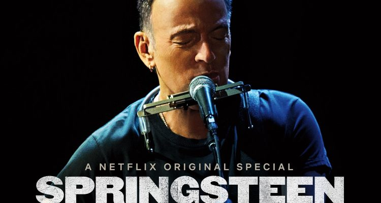 Springsteen on Broadway (Netflix)