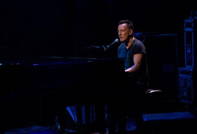 Bruce Springsteen, «Springsteen on Broadway» (Foto: Netflix)