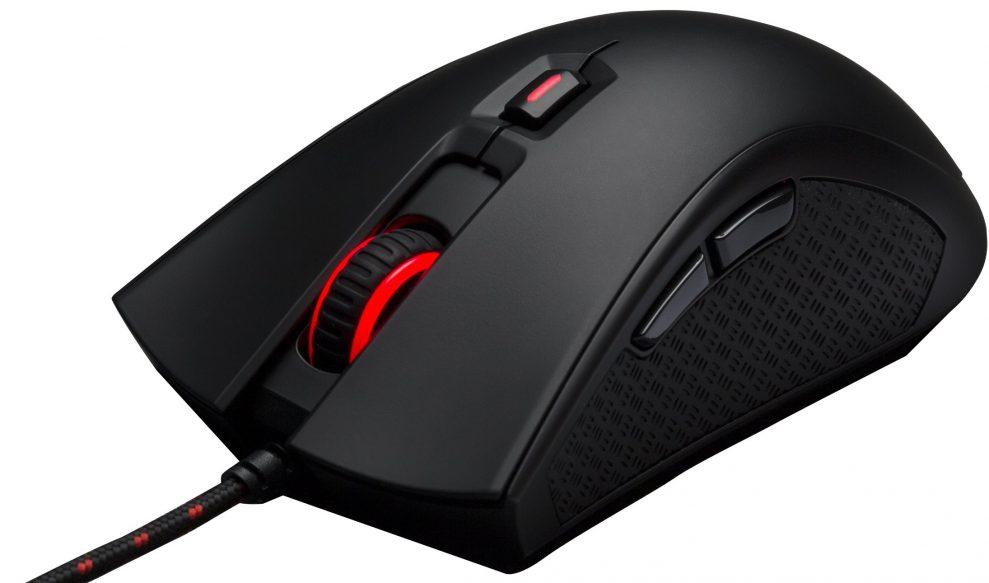 TEST: 6 gaming mus – Knivskarp kontroll