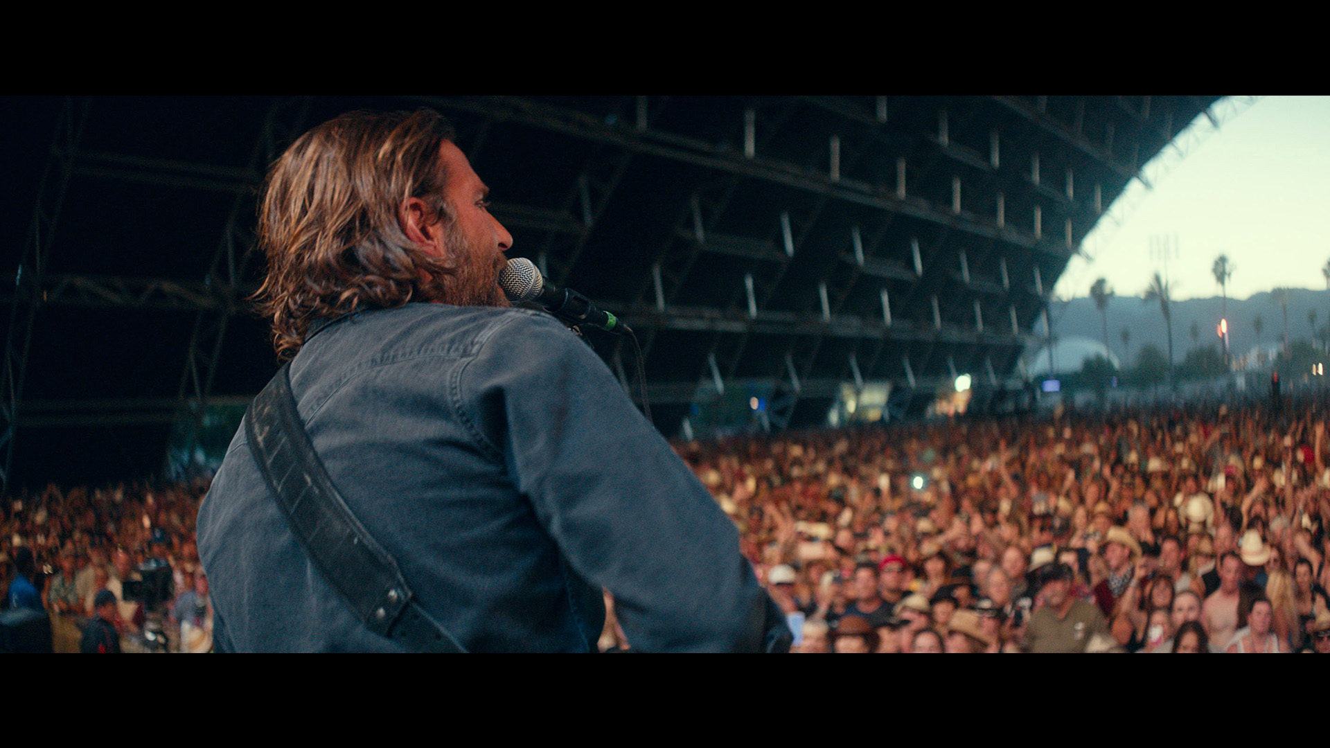 "Bradley Cooper i ""A Star is Born"" Foto: Fox/Paramount"