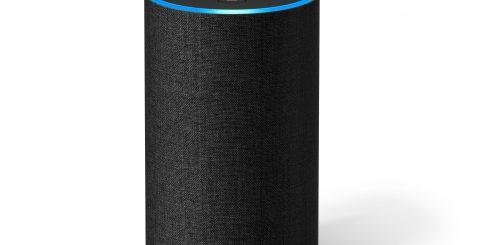 Amazon Echo (2nd Generation)