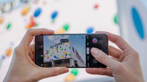 CES 2019: Hey Google