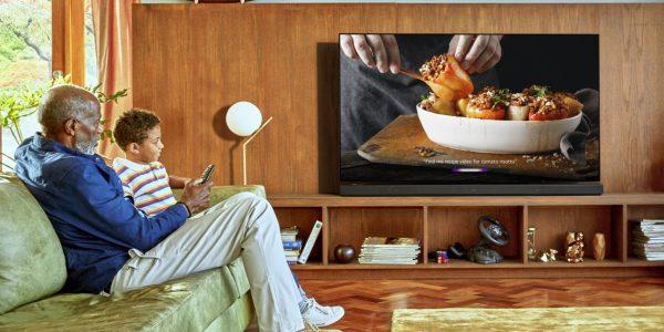 CES 2019: Årets nye OLED-TVer fra LG