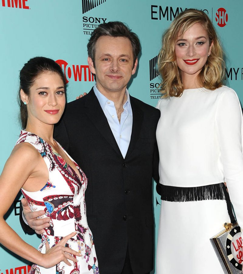 """Showtime And Sony Pictures Television's """"Masters Of Sex"""" Screening"""