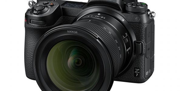 CES 2019: Vidvinkelzoom til Nikon Z