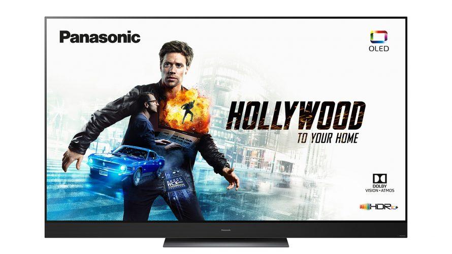 CES 2019: GZ2000 er Panasonics nye referanse-OLED