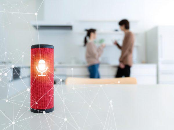 9 trådløse smarthøyttalere