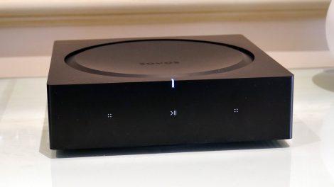 CES: Endelig ny forsterker fra Sonos