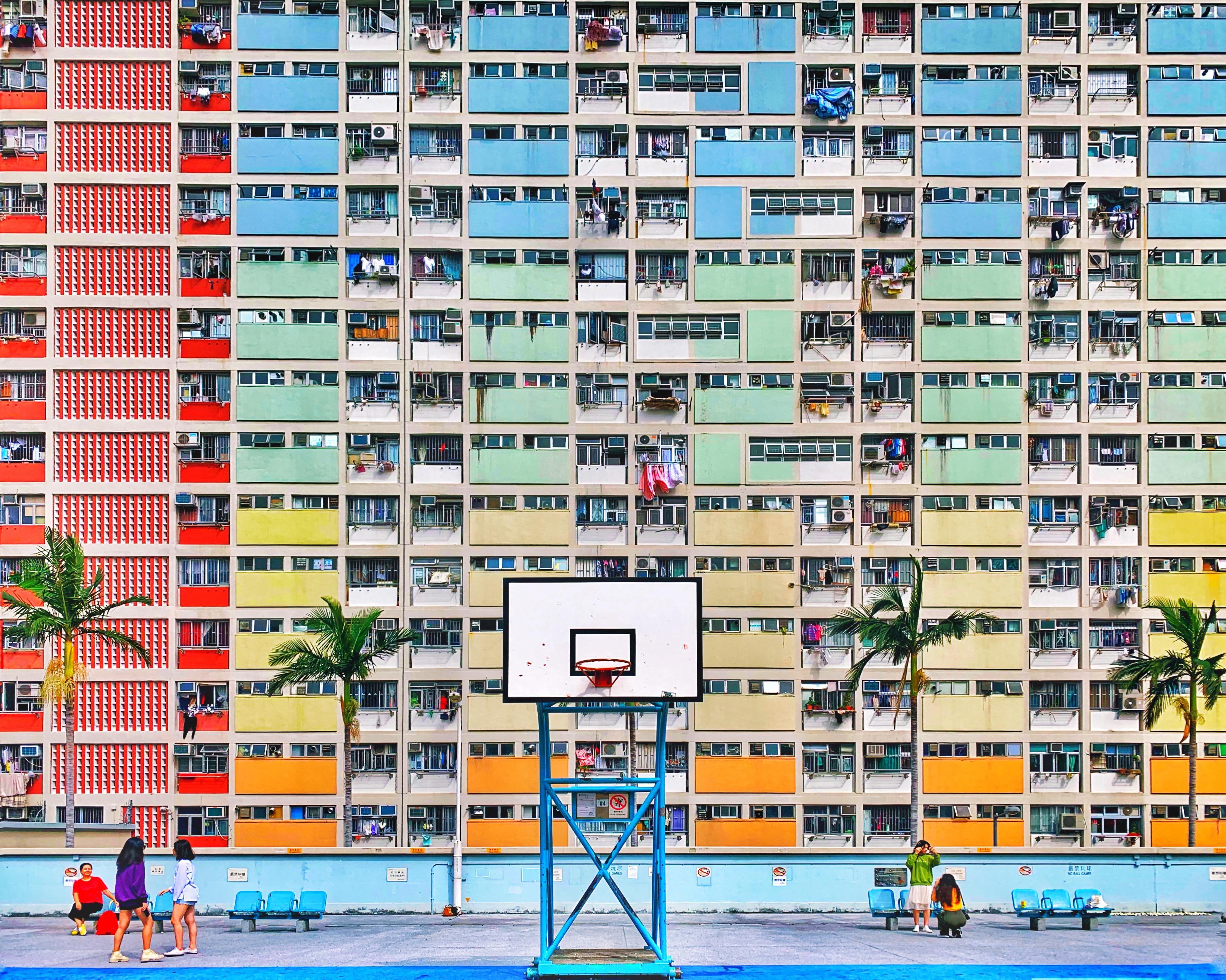 Foto: Alex Jiang, USA, iPhone Xs Max