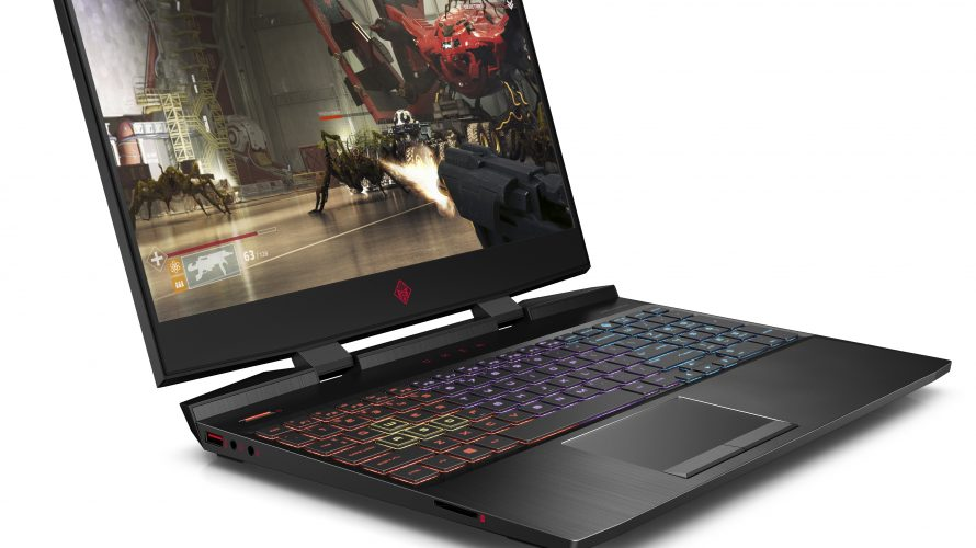 HP Omen 15 Laptop dc0805no