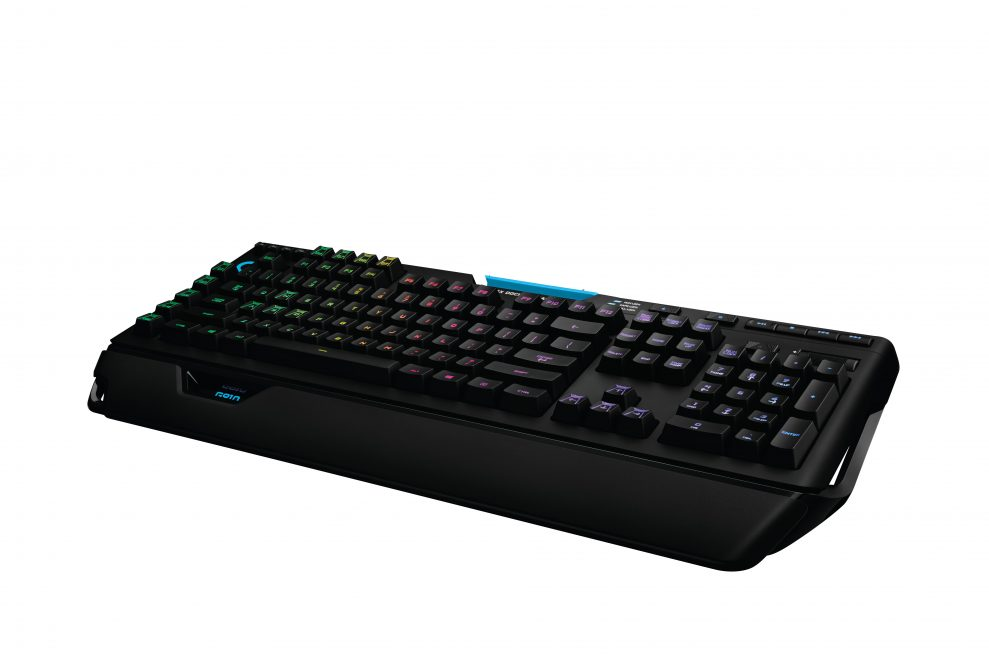 TEST: 5 gaming tastaturer – Fingeren på avtrekkeren