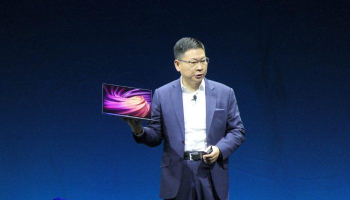 MWC 2019: Etterfølger til populær Huawei-bærbar kommer kanskje ikke til Norge