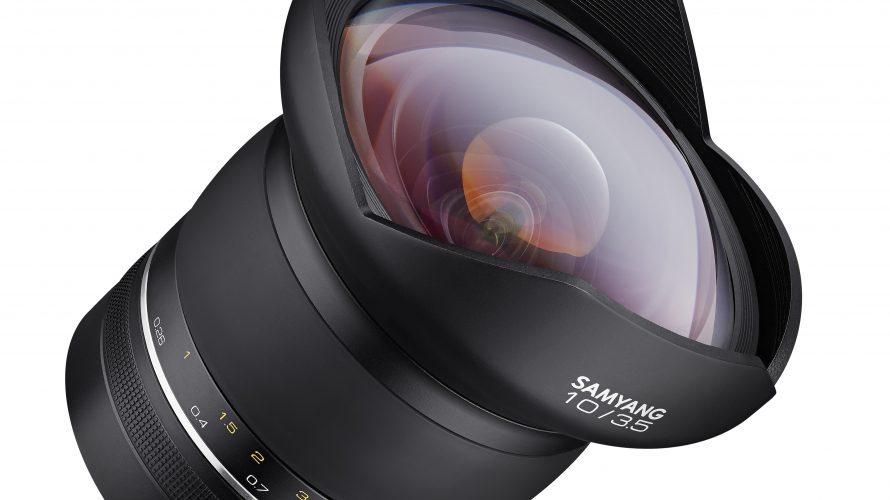 10mm ultravidvinkel for fullformat
