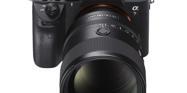 Sony slipper skarpere portrettobjektiv