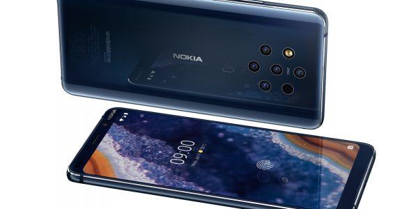 MWC 2019: Nokia vil forkjæle kamera-entusiaster
