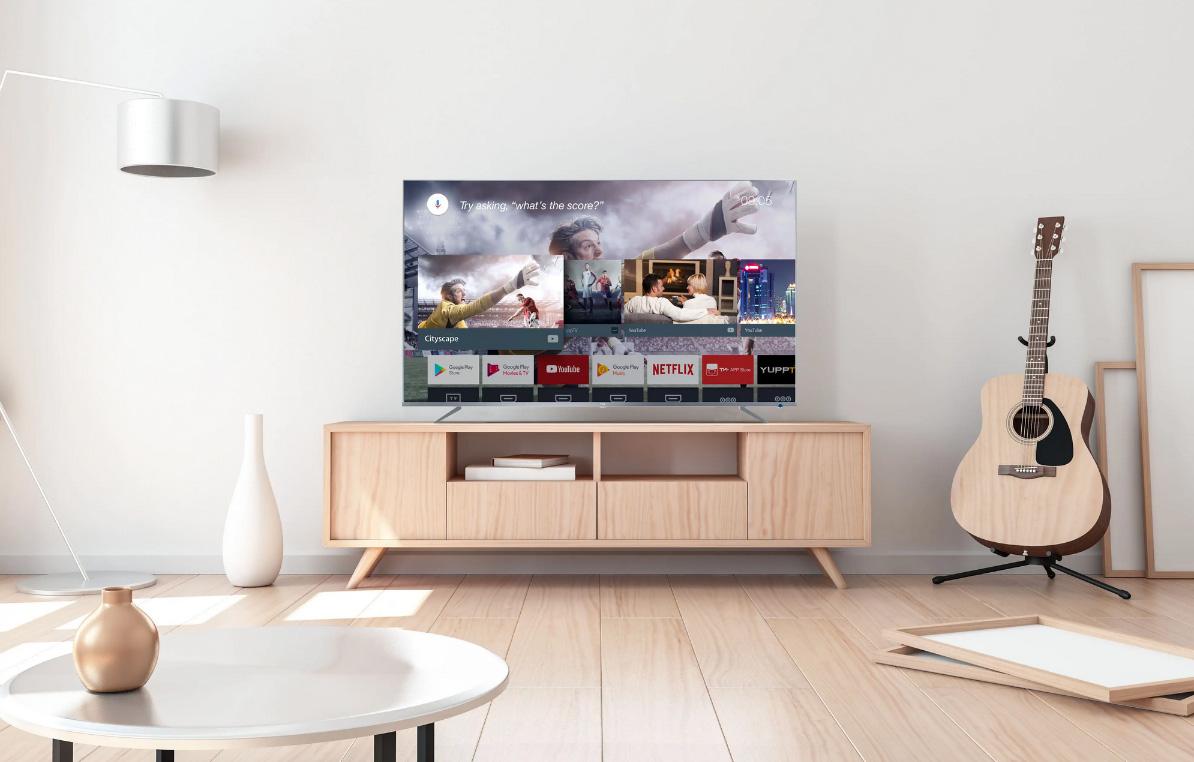 TEST: Seks 4K TV er i budsjettklassen – En god TV nummer 2
