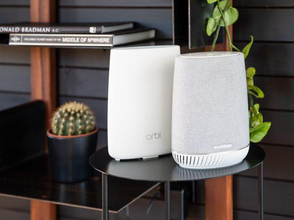Netgear Orbi Voice RBK50V
