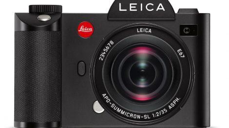 Lyssterk Leica 35mm