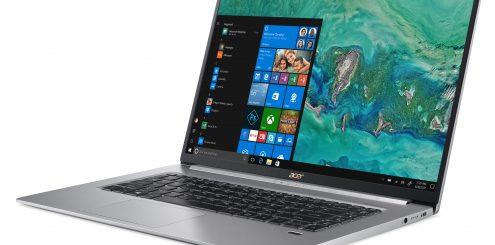 Acer Swift 5 SF515-51T-58UX