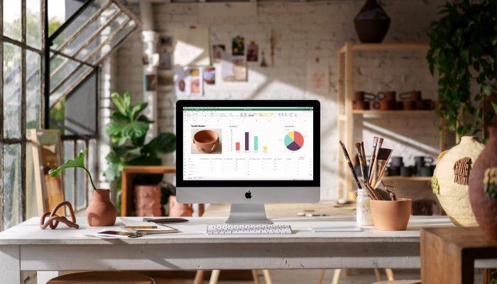 Apple turbotrimmer iMac