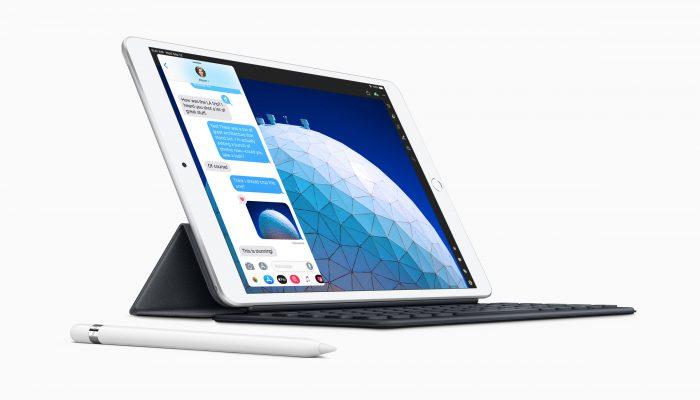 Nå skal du kjøpe iPad