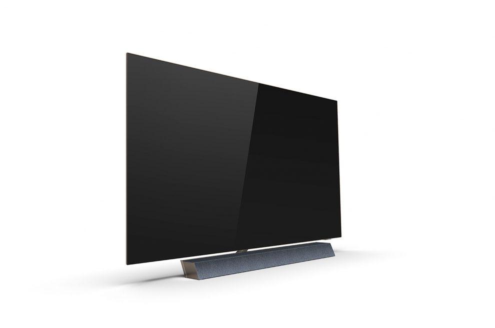 Philips OLED934: Ny toppmodell avslørt