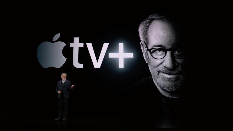 Et hav av nye tjenester fra Apple