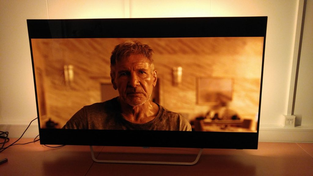 Philips 65OLED873 review - Brilliant!   LB Tech Reviews