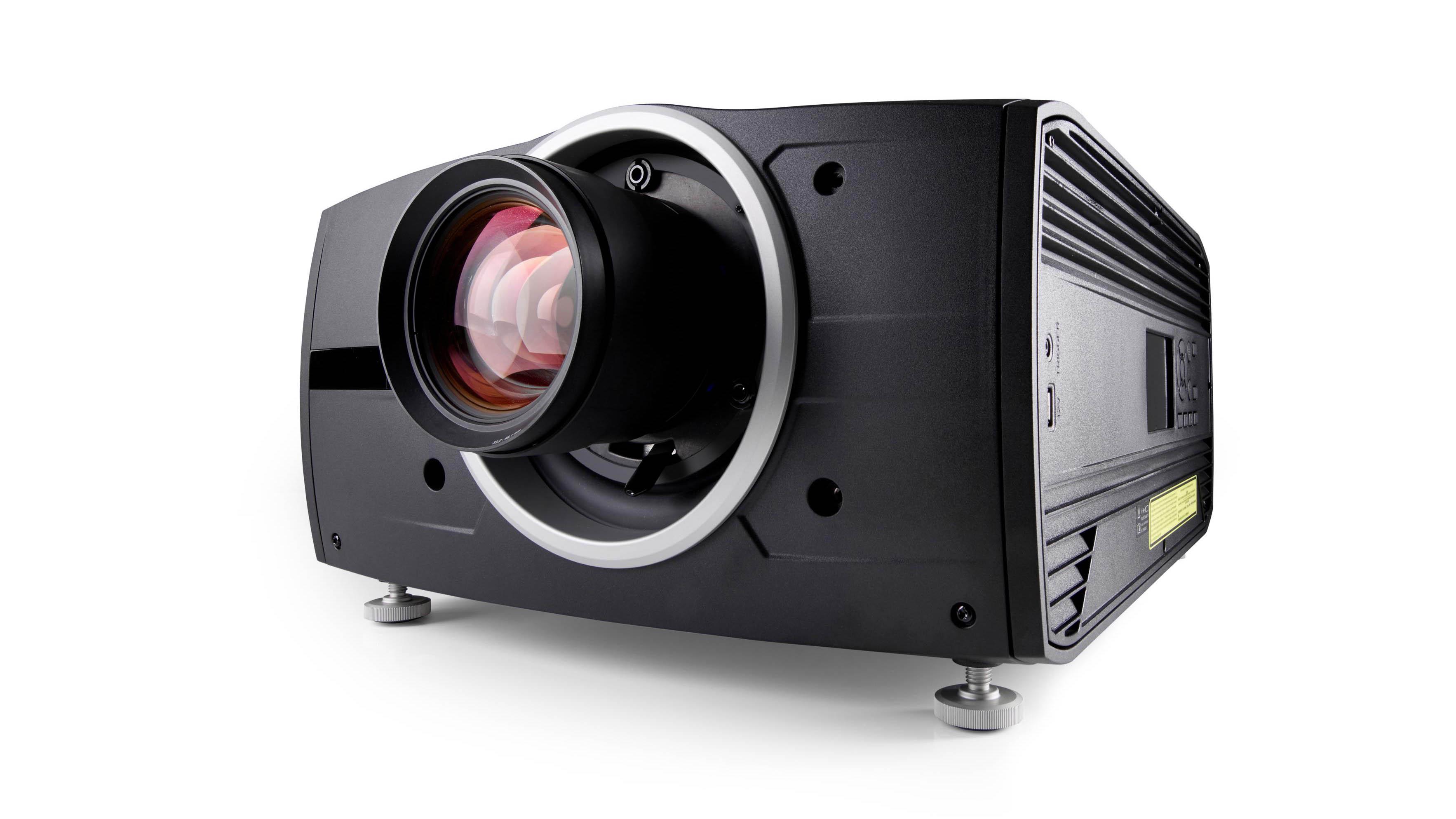 Barco Balder Cinemascope