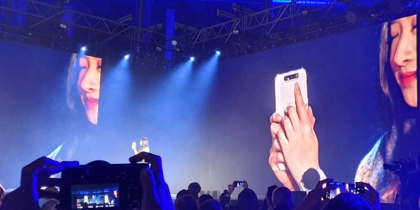 Her er Samsungs super-selfiekamera