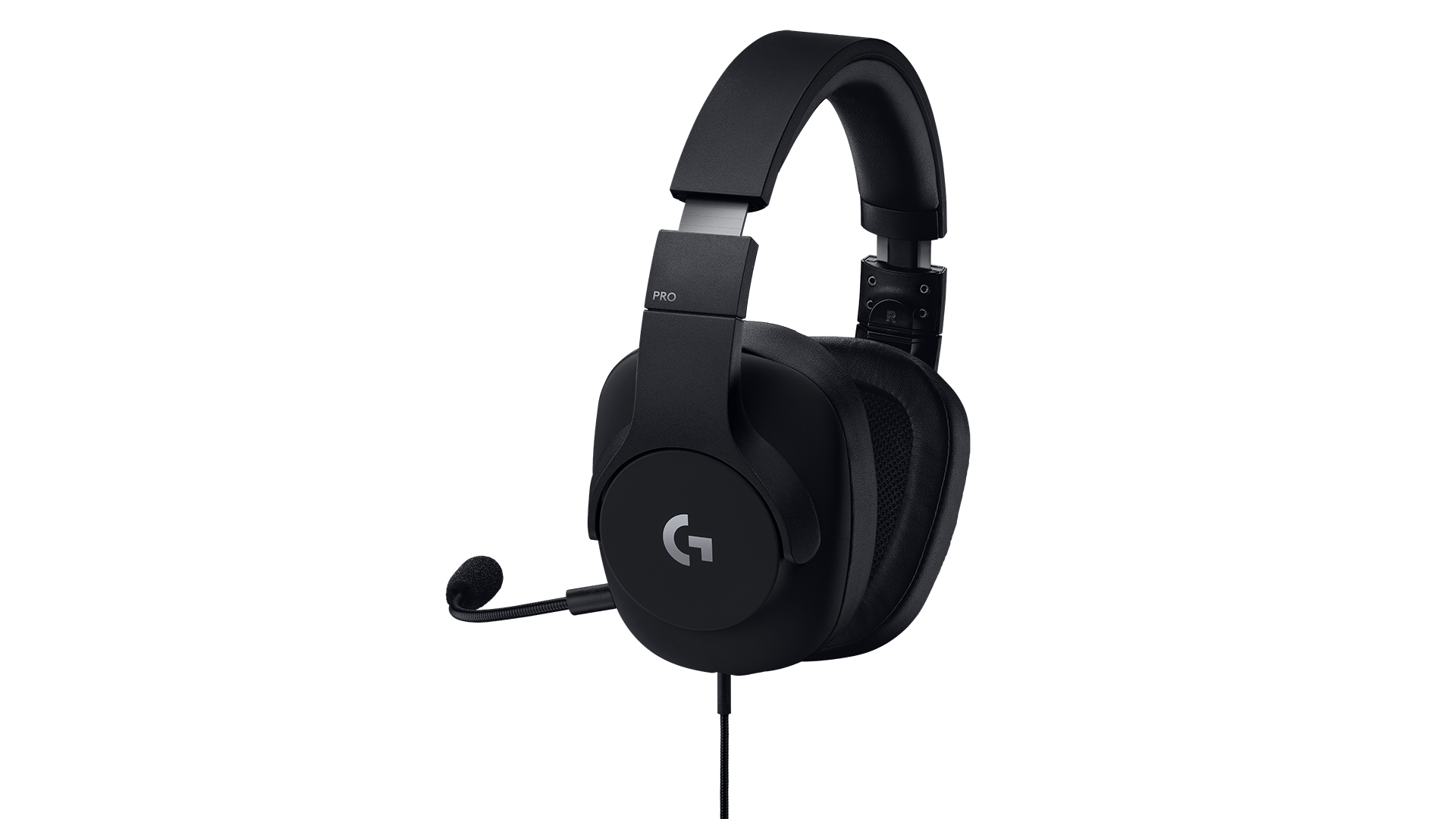TEST: Logitech G Pro Gaming Headset – Pro til begynnerpris