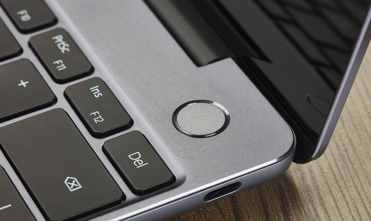 TEST: Huawei MateBook 13 – Kina dominerer