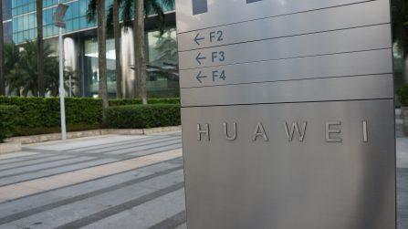Huawei-blokkeringen: Slik blir du rammet!