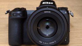 Viktig for deg med Nikon Z7 eller Z6