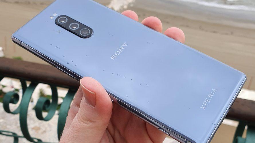 Førsteinntrykk: Med Xperia 1 vil Sony tiltrekke kamera-entusiastene