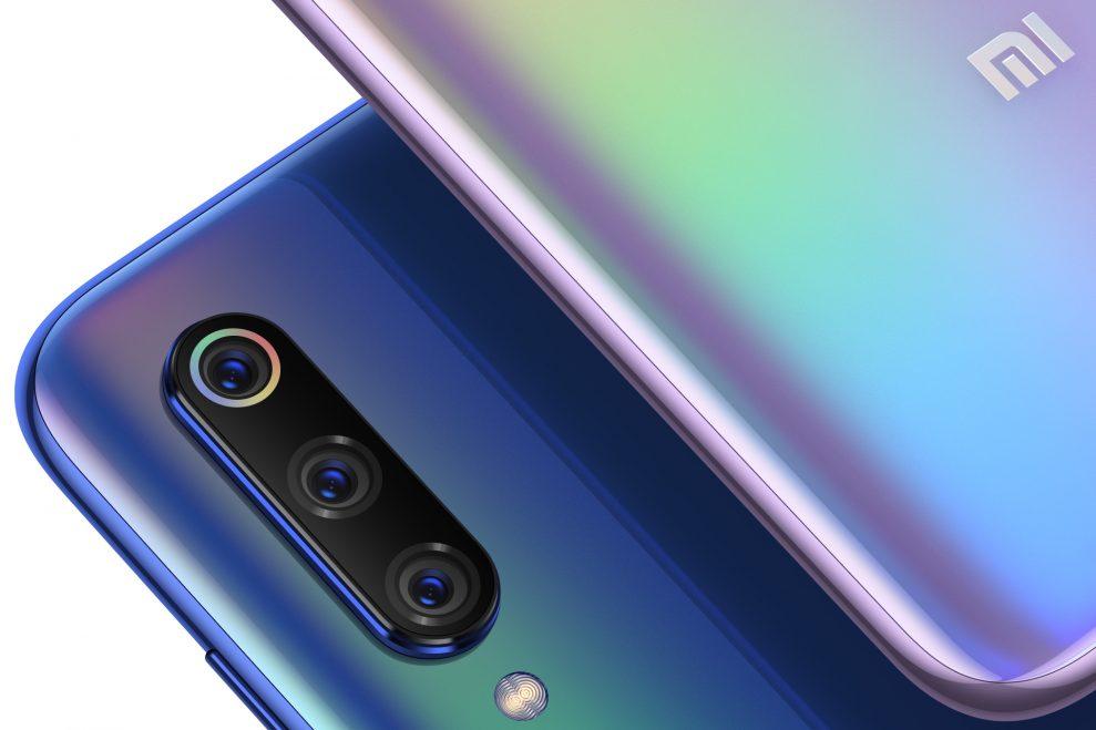 Xiaomi Mi 9 cameras 54773 989x659 - Xiaomi Mi 9