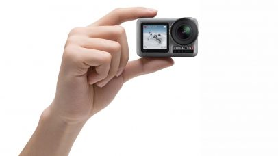 DJI utfordrer GoPro