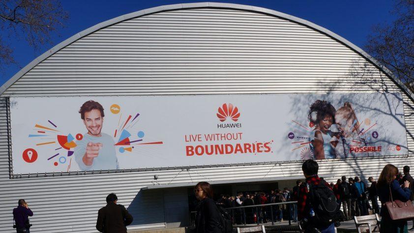 Situasjonen forverres for Huawei