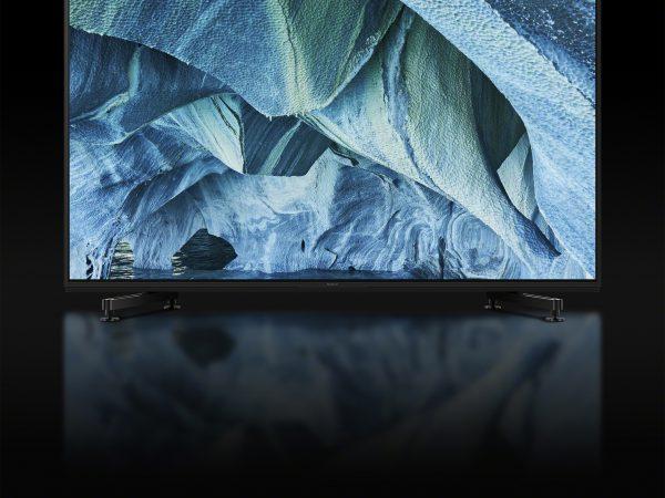 Sony KD-85ZG9