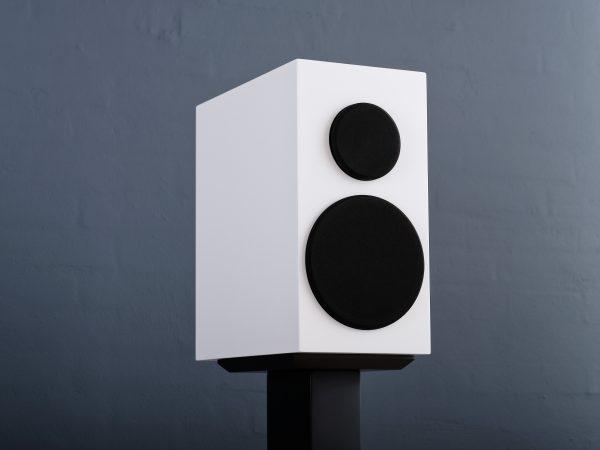 Buchardt Audio S400