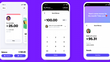 Facebook lanserer kryptovaluta