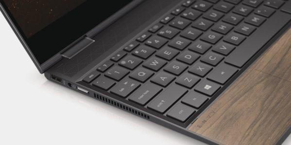 Laptop i tre fra HP
