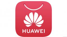 Huawei i app-stormvær
