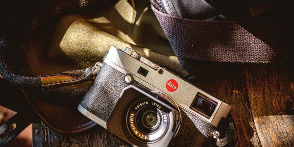 Leica senker prisen