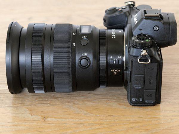 Nikon Nikkor Z 24-70 f2.8 S
