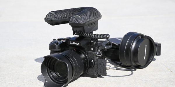 Panasonic Lumix G90